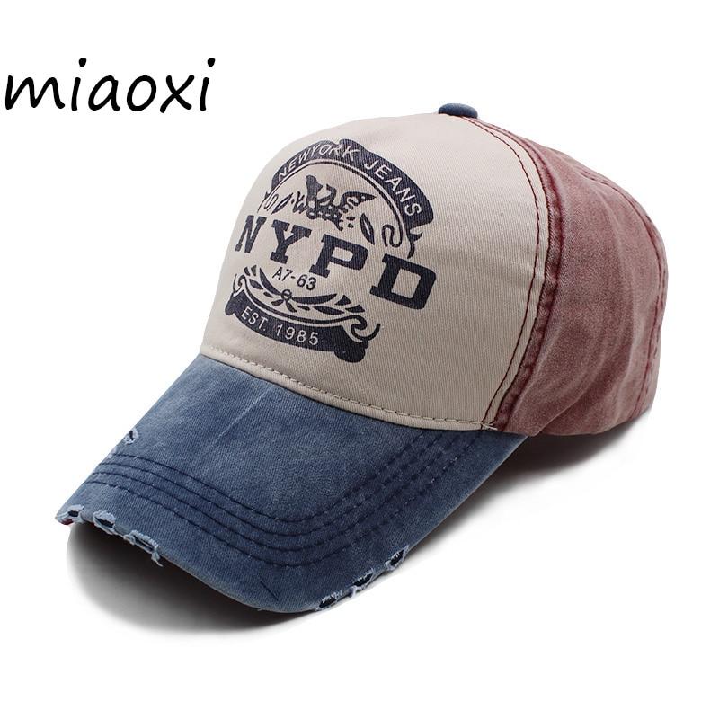 Initiative [miaoxi] Baseball Cap For Men Women Adult Caps Fashion Summer Comfortable Casual Hat Adjustable Cotton Snapback Male Hats