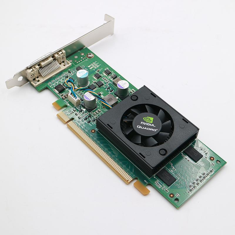 Quadro Fx370lp Graphics Card Warranty For 1 Year