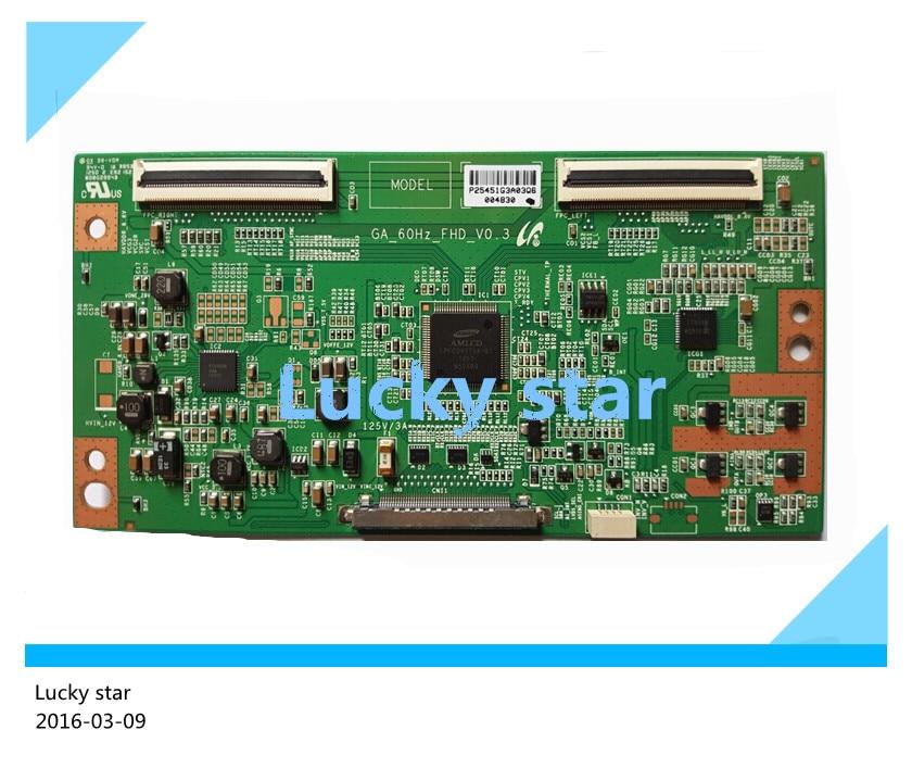 все цены на 95% new original for Logic board GA_60HZ_FHD_V0.3 LTA460HN05-T01 board онлайн