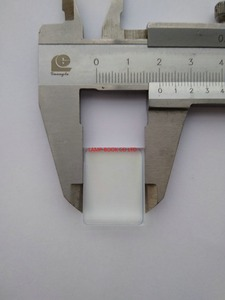 Image 3 - DLP projector lamp housing window, glass, UV/IR lens 25x20x3mm for Acer h6510bd projector