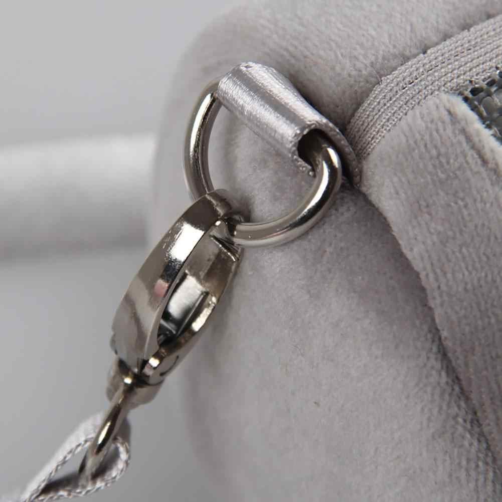LanLan портативное животное хомяк цилиндрическая Сумка переноска удобные дорожные сумки должны сумка для летающих белок маленьких животных