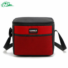 Jeebel 5L Picnic Lunch font b Bag b font Beer Camping Outdoor Box Thermos Portable Travel