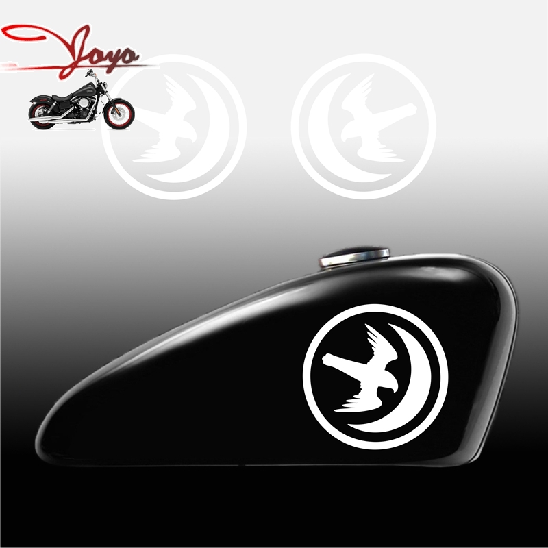 Game of Throne Arryn House Logo Decal Sticker Vinyl Decals For Motorcycle Car Computer Windows Wall Notebook 120mm x 120mm