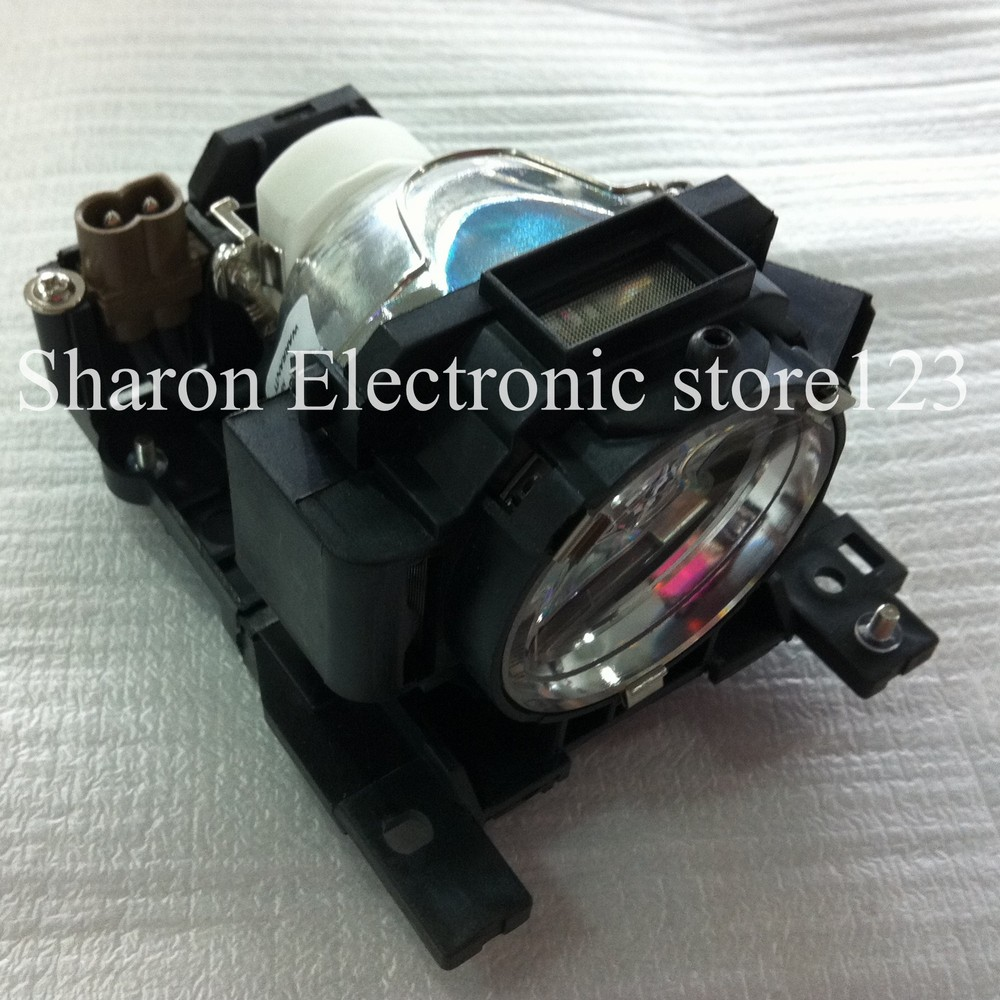 все цены на  Brand New Replacement Lamp with Housing DT00893 For Hitachi CP-CP-A52/CP-A101/CP-A111/CP-A200 Projector  онлайн