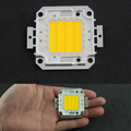 30W 2400-2700LM Aluminum base Light Source Warm White High Bright LED Lamp Chip Light Source Module 900MA