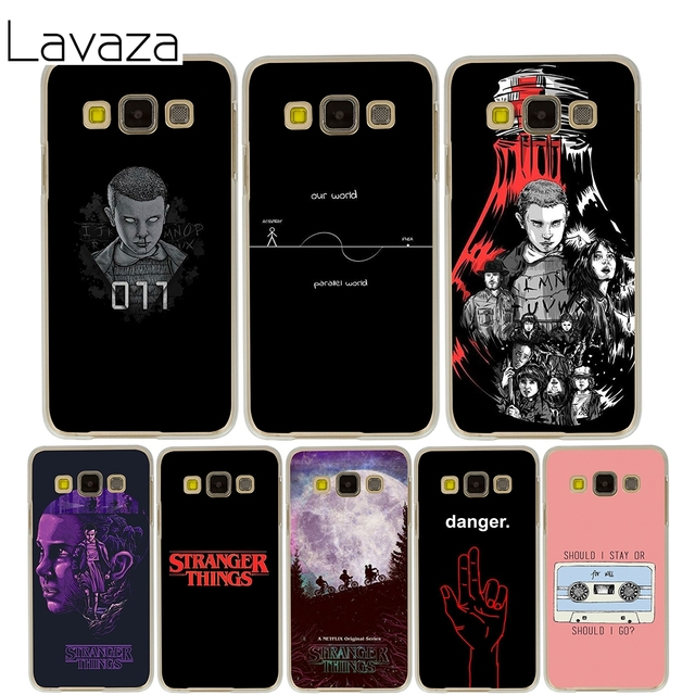 stranger things coque samsung j5