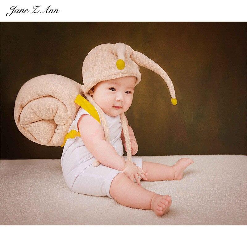 jane z roupas de ann criancas foto 4 12 mes caracol traje animal do bebe hat