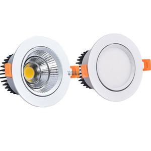 Dimmable LED COB Spotlight Cei