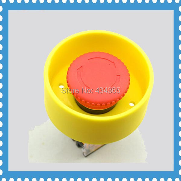 10pcs 22mm Button Switch Protective Shield Guard Cover outer diameter 40mm in Switch Accessories from Home Improvement