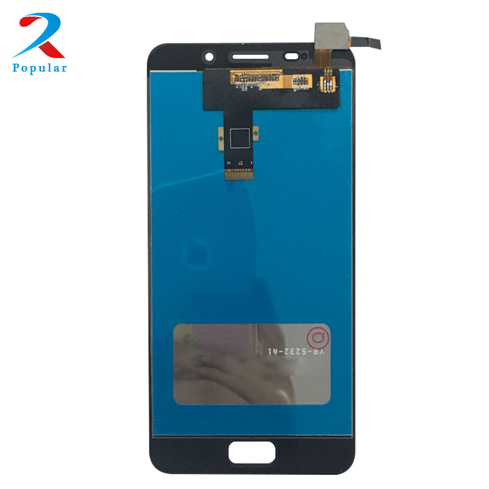 Für Asus zenfone 3 s max ZC521TL X00GD Touchscreen Digitizer Sensor Panel Glas + LCD Display Panel Monitor Montage