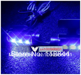 Ambient lighting car decorative lights led the atmosphere lights the decorative lantern foot lights morais r the hundred foot journey