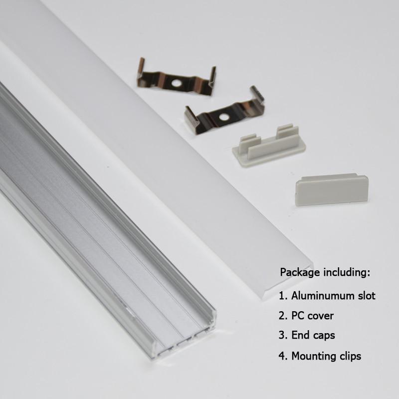 Bases da Lâmpada de luz Matéria-prima : Alumínio