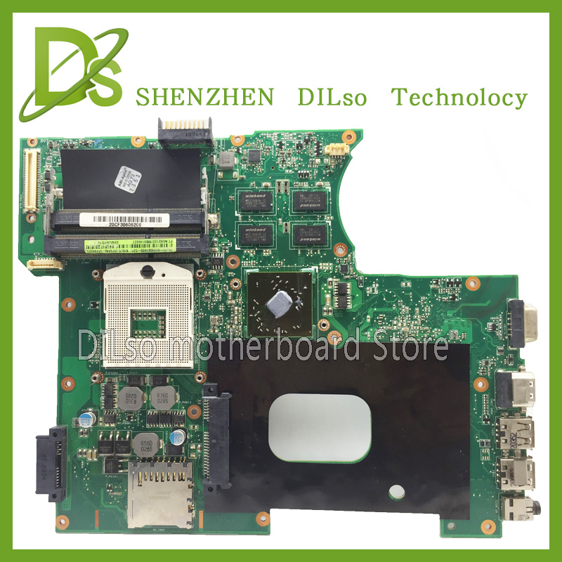 For ASUS K42JR K42JZ K42JE A42J A40J K42JB motherboard K42JR mianboard with graphics card 100% tested 100% working motherboard for asus k42jr k42jz k42je a42j a40j k42jb motherboard k42jr mianboard with graphics card 100