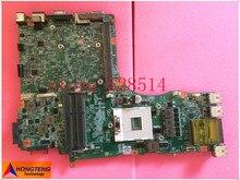 original For MSI GT70 Latop Motherboard MS-17621 ver:1.1  Model Mainboard  100% Test