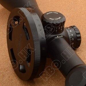 Aluminum alloy Rifle scope sid