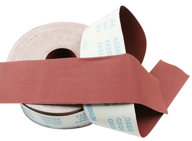 3m JB-5 Hand Soft Emery Cloth Emery Cloth Emery Cloth Sandpaper Polishing Abrasive Belt Woodworking