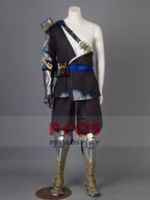 Hanzo O תלבושות r