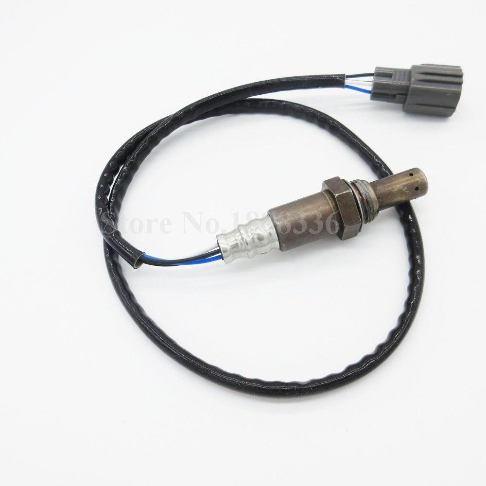 89465-30480 Oxygen Sensor O2 Lambda Sensor AIR FUEL RATIO SENSOR for Toyota Lexus GS300 3.0L 1999-2005