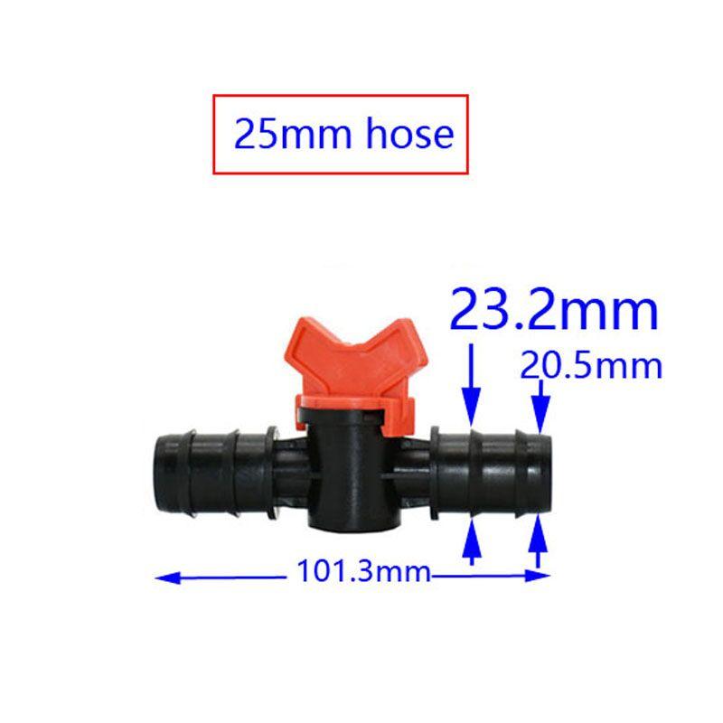 25mm hose
