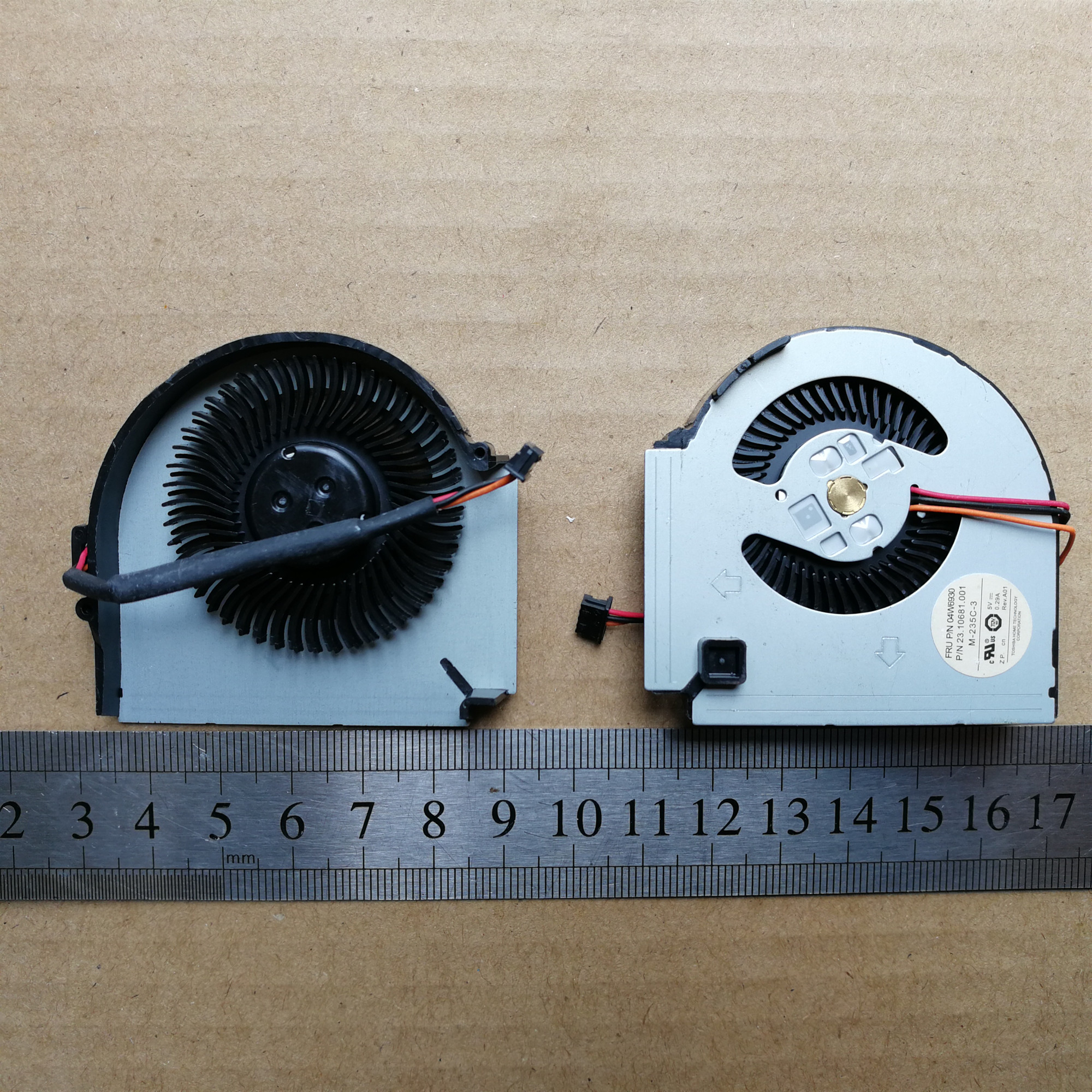 New Laptop CPU Fan For IBM Lenovo Thinkpad X230s X230t X230 X230I With Heatsink 04W6930 04W6922 Reviews 23.10681.001 image