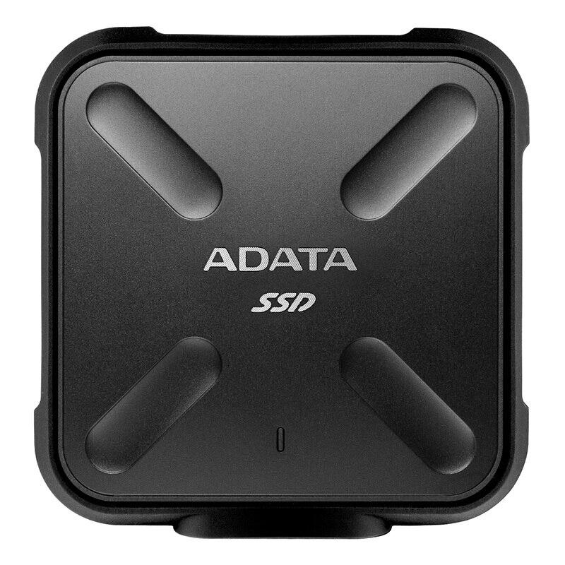 ADATA SD700 250G 512G disque dur HD Mini externe SSD 1T Portable à semi-conducteurs USB 3.1 Disco extno tablette livraison gratuite - 5