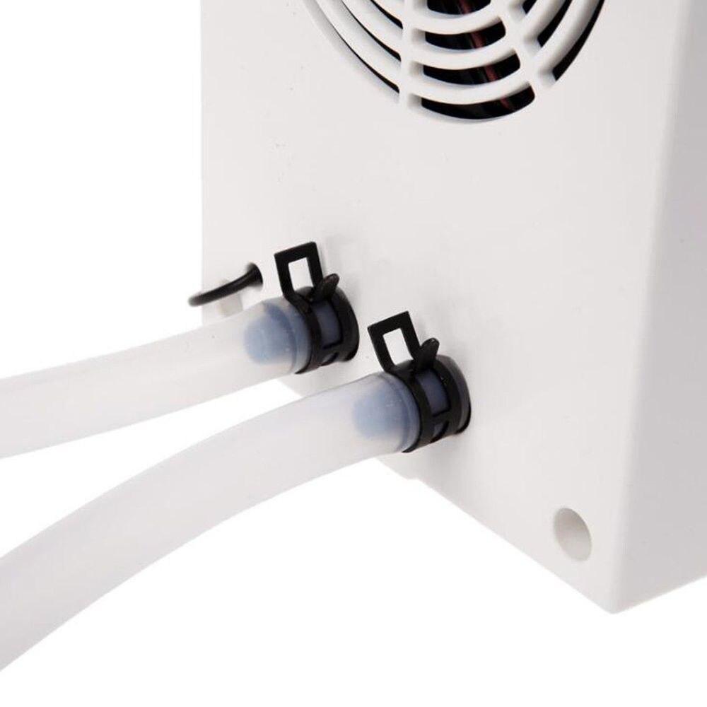 NCFAQUA 110 240 V 20L Wasser Chiller Wärmer Aquarium Kühler für Marine Tank Korallen Riff Garnelen Tank Wasser Temperatur conditioner - 3