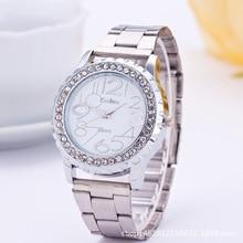 2017 relógio de Quartzo-Mulheres relógios De Luxo famosa marca de Relógios Das Senhoras das mulheres do sexo feminino a women'Wrist Relógios Relogio Femininos