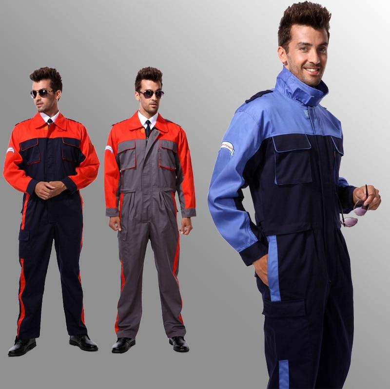 Mens Workwear Fashion