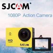 SJCAM Original SJ4000 Basic Go 1080P Action Camera Por Ultra HD Sport Helmet Cam 2.0 Screen 30M Waterproof Camera Sport Camera