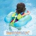 Nuevo Bebé anillo de nadar niños inflables piscina accesorios bebé círculo balsa inflable juguete de los niños para Dropship