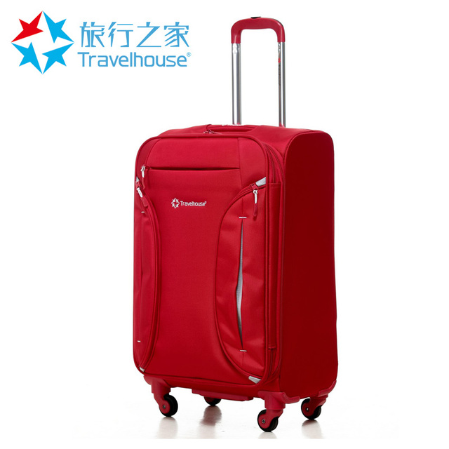 Travel Suitcase With Wheels | All Discount Luggage