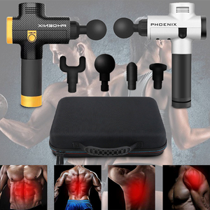 Phoenix Muscle Stimulator Mass