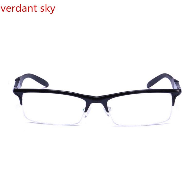 legierung Black gray 56 Brillen Objektiv Marke Rahmen Spektakel Aluminium Myopie 1 Gläser Magnesium Farbwechsel Zpq8H