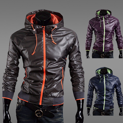 Aliexpress.com : Buy Free shippingmen&39s trenchjacketNew