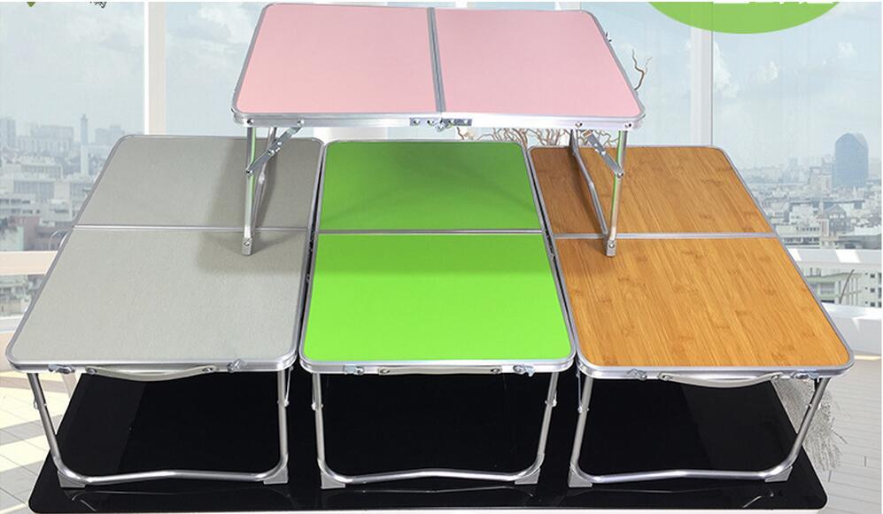 Wholesale 62*42*27CM Folding Laptop desk Portable tablet PC desk wholesale multipurpose folding laptop desk portable bed tablet pc desk