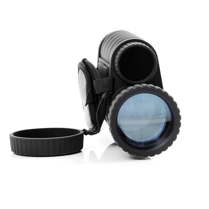 visão noturna monocular 200 m alcance visão
