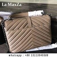 2017 Sheepskin Luxury Brand T Tai Lady Handbag 100 Handmade Top Quality CL170013