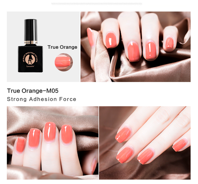 New arrival Pure gel polish  (8)