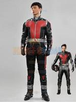 Marvel Comics Ant man 2 Scott Lang Adult Superhero Cosplay Costum