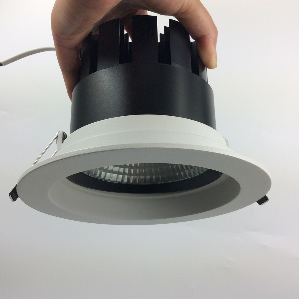 High Quality adjustable recessed downlights