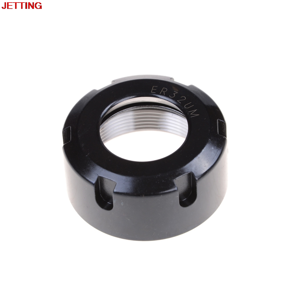 Top Quality ER32 Collet Clamping Nuts for CNC Milling Chuck Holder Lathe