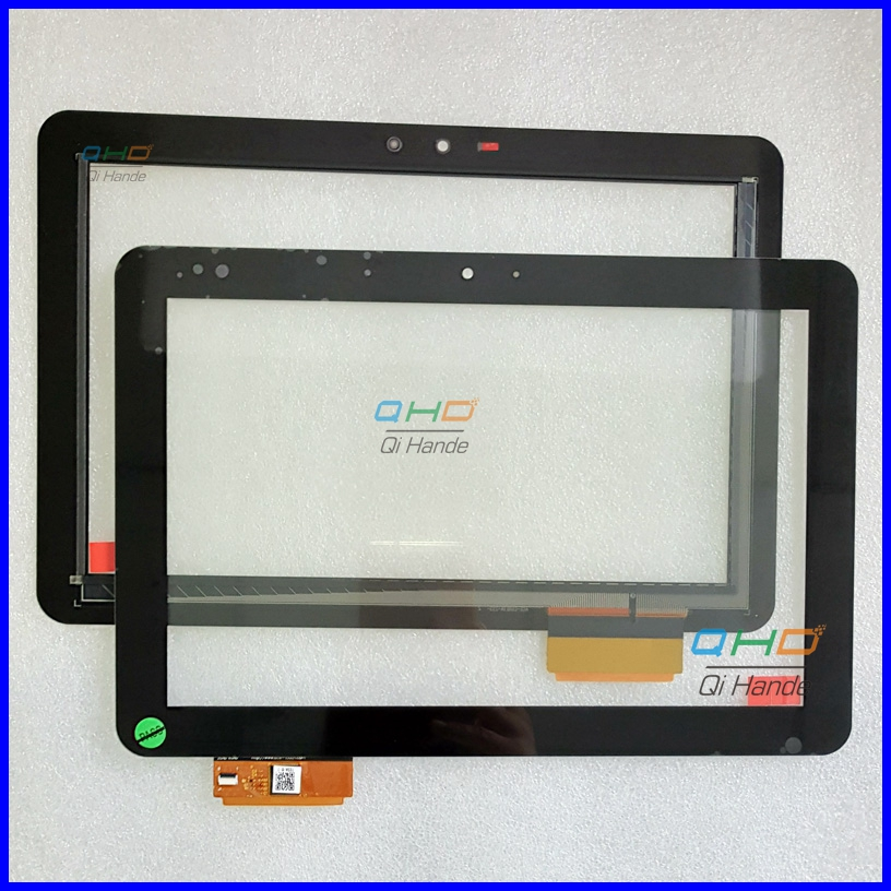 New Touch Screen Digitizer Panel for 10.1 PRESTIGIO MultiPad 4 Ultimate 10.1 3G PMP7100D3G_QUAD Tablet Glass Sensor Free Ship new for 10 1 prestigio multipad visconte v pmp1012tdrd pmp1012terd pmp1012tfrd tablet touch screen panel digitizer glass sensor