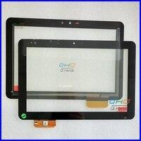 New Touch Screen Digitizer Panel For 10 1 PRESTIGIO MultiPad 4 Ultimate 10 1 3G PMP7100D3G