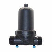 120 Mesh Screen Filter Sprayer Filter For Gardening Drip Irrigation Plants Watering Valve Hose Accessories Garden
