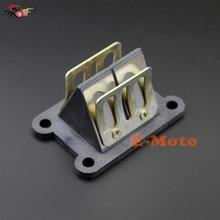 Волоконно-ТРОСТНИКОВЫЙ клапан для KTM ktm 49 50 65 SX sx Pro Senior MINI JUNIOR 46030051144 E-Moto
