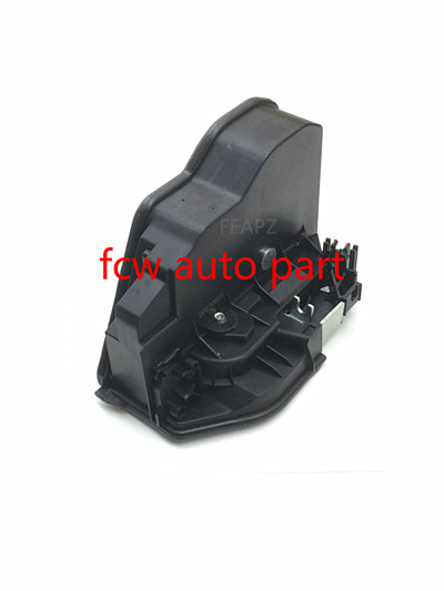 Front Right Power Electric Door Lock Actuator For BMW 51217202146