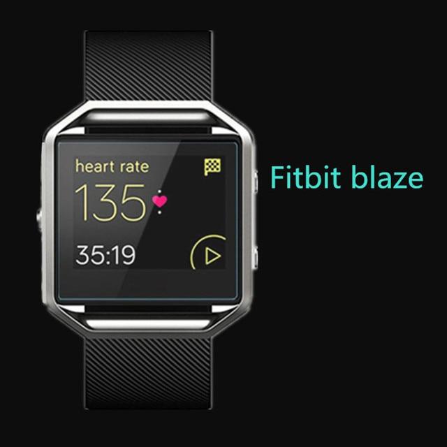 XINIU 4-PACK Transparent Clear Screen Smart Watch Full Screen Protector Cover Pr