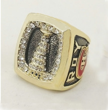 Factory Direct Sale 1993 Montreal Canadiens Stanley Cup Championship Ring stainless steel ring
