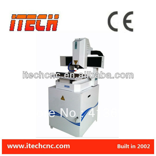 Best Wood Router 2020 ITG 2020 Best Small CNC Router Machine in Wood Routers from Tools
