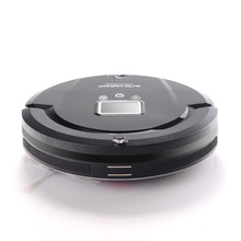 Newest Auto Robot Vacuum Cleaner Long Working Time And Sonic Wall Low Noise Only Free Shipping To Japan недорого